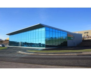 New Office Facility for Eng Tech Altens Aberdeen 6